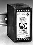 Adtech Model IPS 2416 AC to DC Power Supply